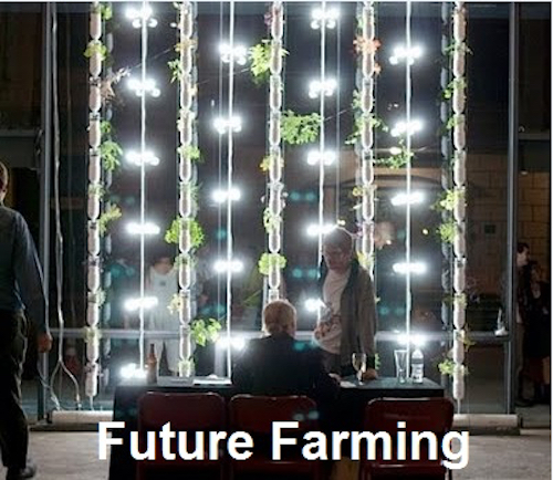 Thomas Frey Futurist Speaker the coolest profession on earth next generation agriculture