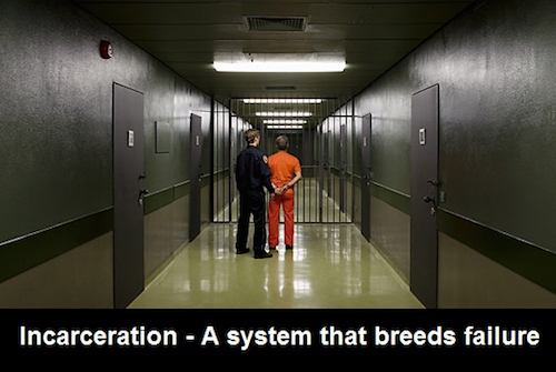 8 Trends to Watch in 2010 – Alternatives to Incarceration