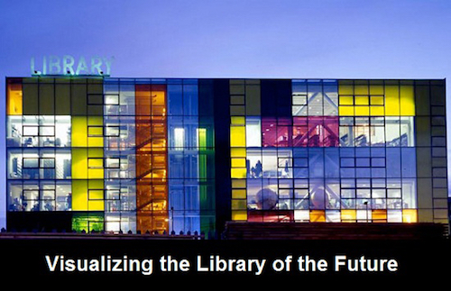 Thomas Frey Futurist the future of libraries Interview with Thomas Frey