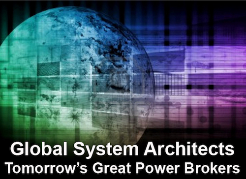 Thomas Frey Futurist Speaker global system architects tomorrows new power brokers