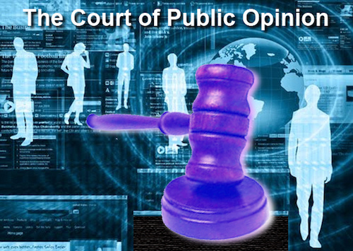 Thomas Frey Futurist Speaker rethinking the court of public opinion