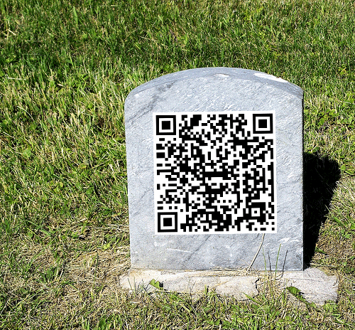 Thomas Frey Futurist Speaker Is this how all tombstones will look in the future?