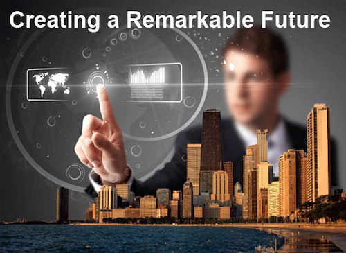 Thomas Frey Futurist Speaker building remarkable communities of the future