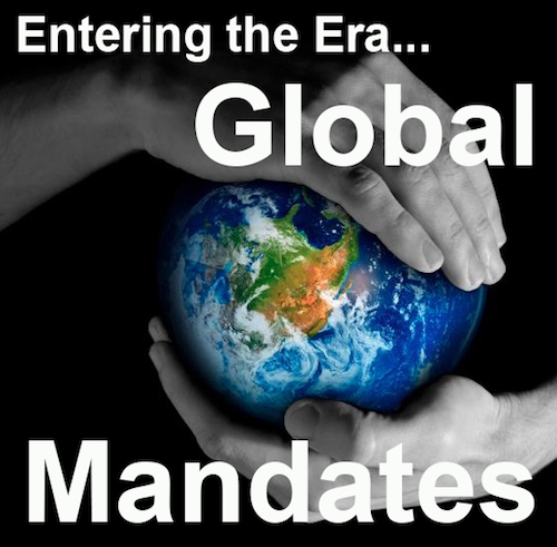 Thomas Frey Futurist Speaker entering the era of global mandates