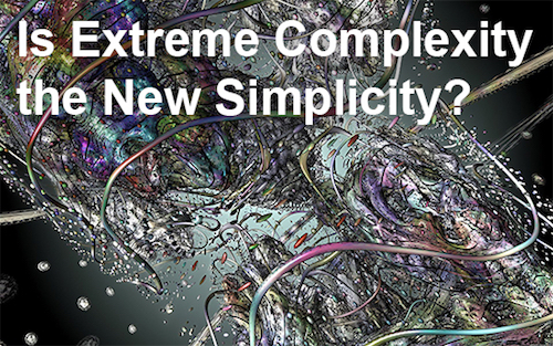 Thomas Frey Futurist Speaker tax code 2.0 Is extreme complexity the new simplicity
