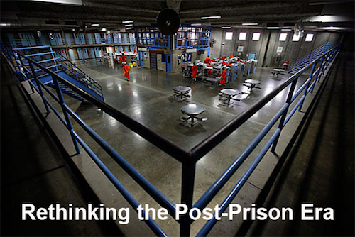 Thomas Frey Futurist Speaker When prisons become illegal