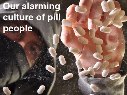 Thomas Frey Futurist Speaker our alarming culture of pill people and future trends in healthcare