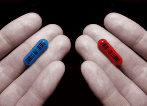 Thomas Frey Futurist Speaker Pills will soon be able to convey their effectiveness digitally