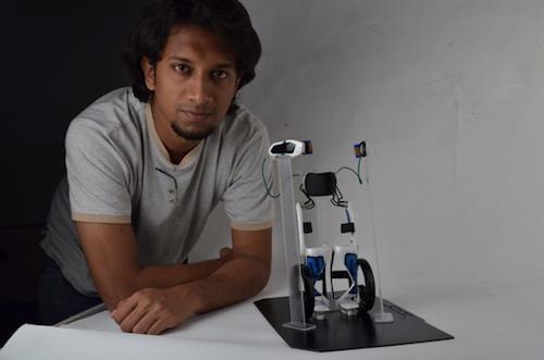Thomas Frey Futurist Speaker Bimal Rajappan