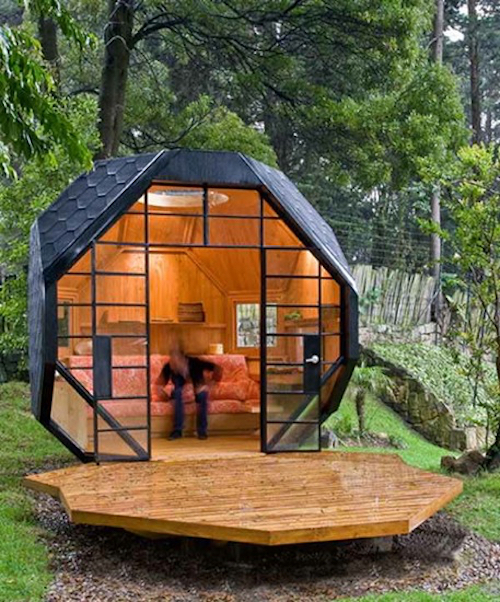 Thomas Frey Futurist Speaker Tiny homes come in a wide variety of shapes and sizes