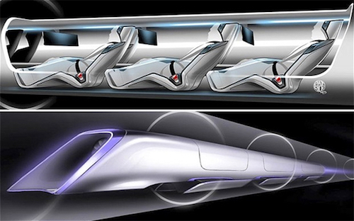 Thomas Frey Futurist Speaker Elon Musk's Hyperloop