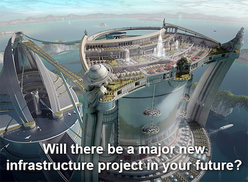 2050 and the Future of Infrastructure