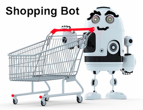 Thomas Frey Futurist speaker Will shopping bots ever be banker friendly