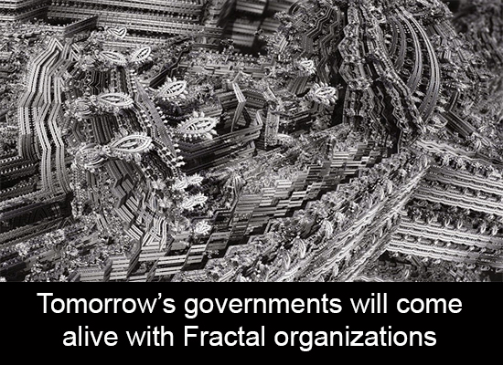 What Comes after the Nation State? - Fractal Governance - Futurist