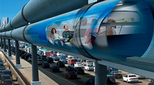 Thomas Frey Futurist Speaker Will global tube transportation networks be coming to a megacity near you