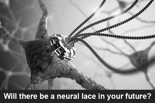 Creating the World's First Neural Lace Network