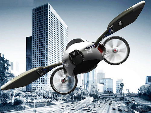 Thomas Frey Futurist Speaker unmanned aviation is coming