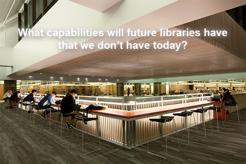 Thomas Frey Futurist Speaker 122 things you will be able to do in the library of the future that you can't do today