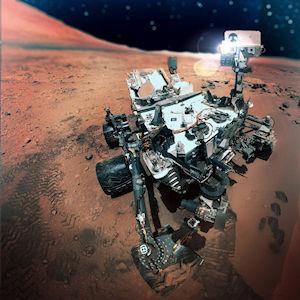 Futurist Speaker Thomas Frey Blog: Selling Land on Mars
