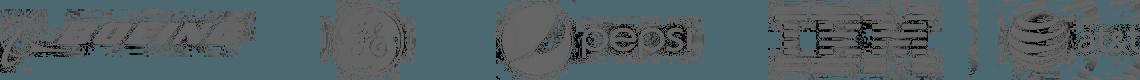 Thomas Frey Clients Logos: Boing, ATT, Pepsi, IBM, GE