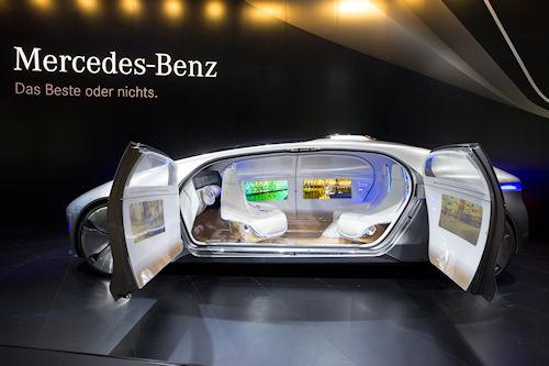Futurist Speaker Thomas Frey Blog: Self Driving Car Design Solutions