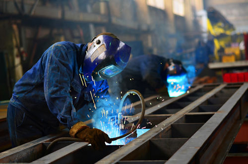 Futurist Thomas Frey Blog: Competition For Korean Steel Industry