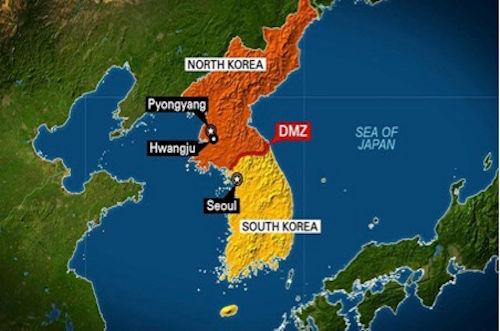 Futurist Thomas Frey Blog: South Korea Planning For The Future