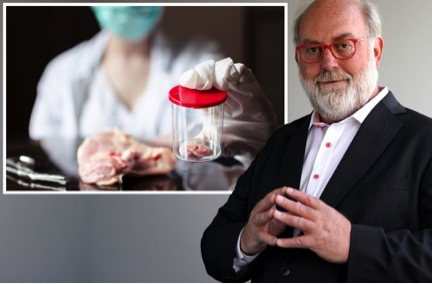 Futurist Thomas Frey The Future Of Cultured Meat