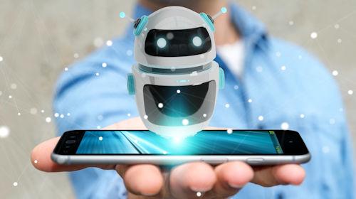 Futurist Speaker Thomas Frey Blog: Asimov's Three Laws Of Robotics
