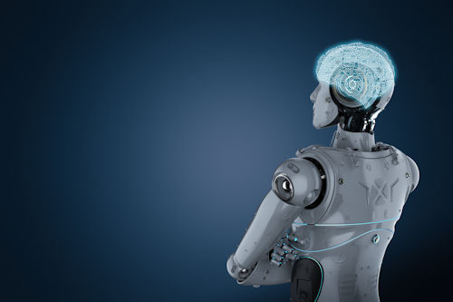 Futurist Speaker Thomas Frey Blog: How Will We Know If Future Robots Make Good Decisions?
