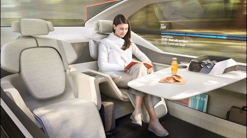 Futurist Speaker Thomas Frey Blog Our Thinking About Autonomous Vehicles Will Dramatically Change