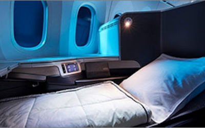 The Air Mattress on the Plane Guy, and the Future of Comfort