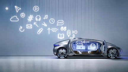 Futurist Speaker Thomas Frey Blog: In Car Entertainment Options Will Grow