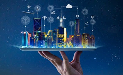 63 Smart City Capabilities: Here's how they'll change our jobs, businesses and our children