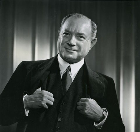 "Futurist Speaker Thomas Frey Blog: David Sarnoff, the ""Robber Baron"" CEO of RCA"