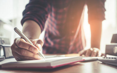 Foresight Journaling: We Can Help You Unlock the Secret Truths to your Hidden Vision