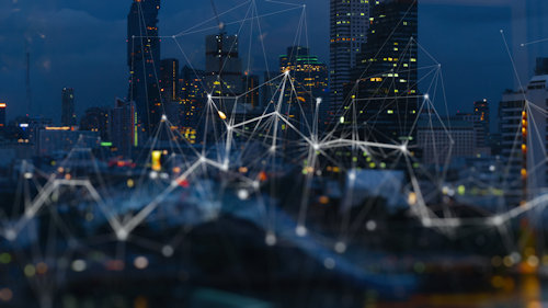 Futurist Speaker Thomas Frey Blog: Internet Of Things New World Of Interactive Technology