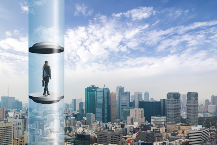 Futurist Speaker Thomas Frey Blog: Megaprojects and Major Infrastructure Projects Like Space Elevators, Smart Cities and Mega Farms