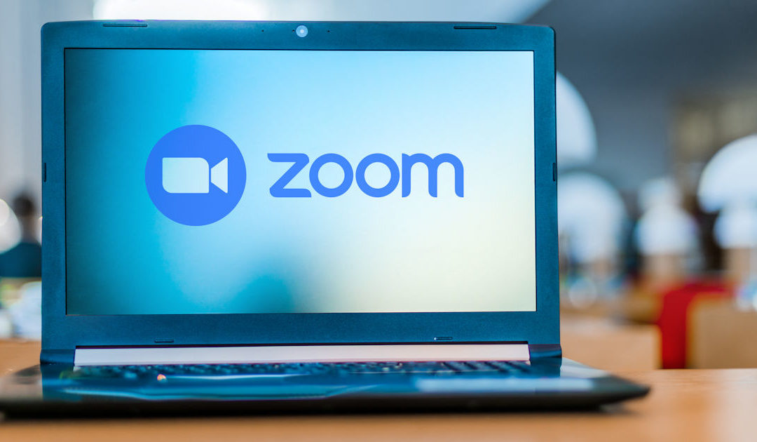 Will Zoom Become the Napster of the Events Industry?