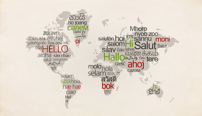 Futurist Speaker Thomas Frey Blog: The World Is Losing Languages Left and Right