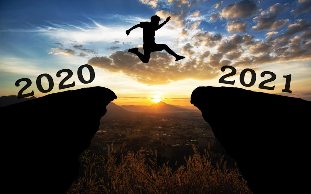 2021 will be the Year of Recalibration!
