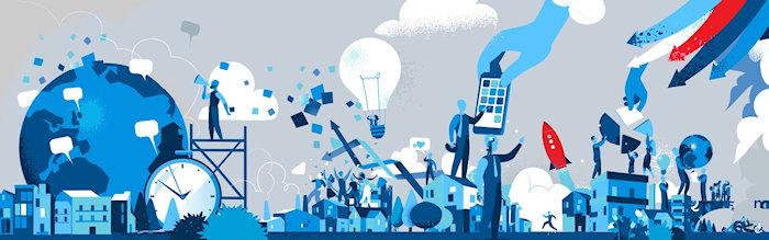 Futurist Speaker Thomas Frey Blog: Jobs that don't exist today.
