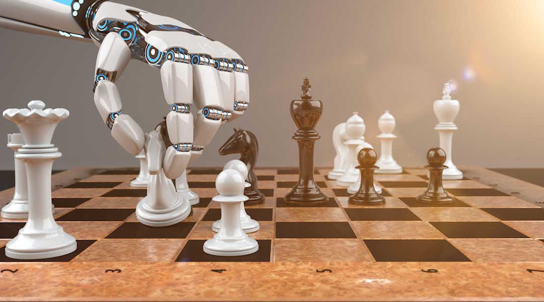 Eight Human versus Machine Competitions: Where are we Heading?