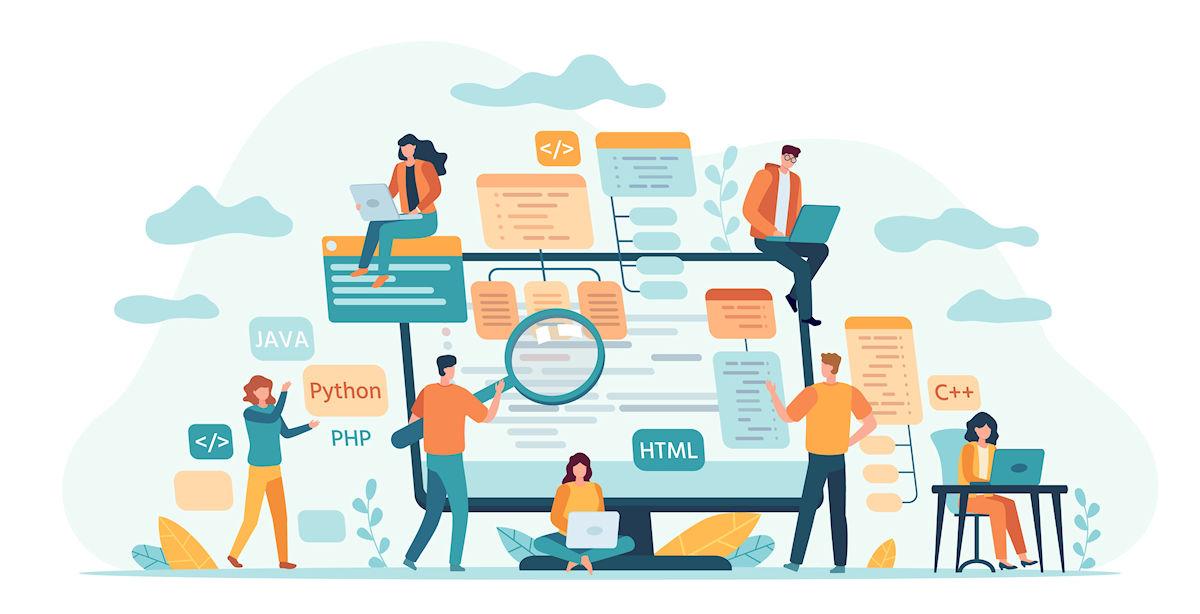 Futurist Speaker Thomas Frey Blog: The Emergence of Low Code and No Code Programming