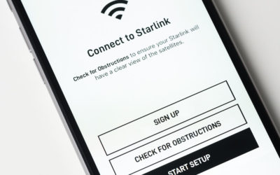 How will Mobile Starlink begin to Alter the World Around Us?