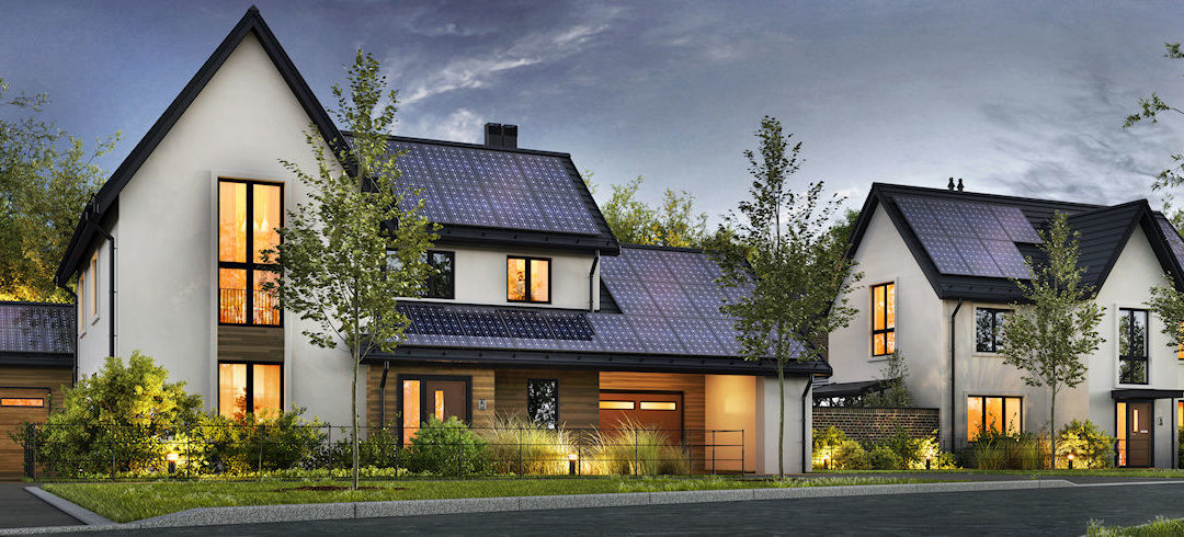 Rooftop Wars are Brewing as Solar Wars Heat Up