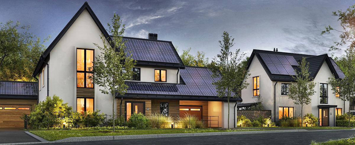 Futurist Speaker Thomas Frey Blog: Rooftop Wars Are Brewing As Solar Wars Heat Up