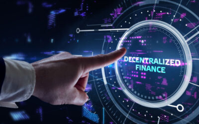 Decentralized Finance and the Future of Money