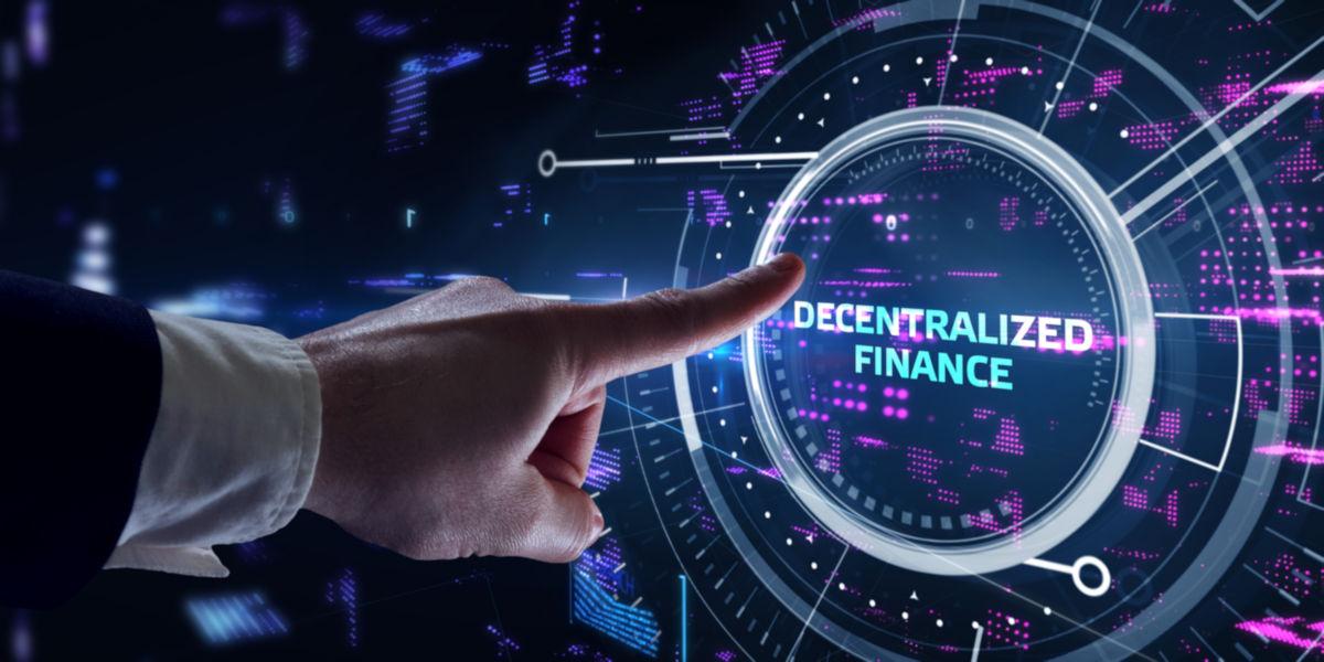 Futurist Speaker Thomas Frey Blog: Decentralized Finance and the Future of Money