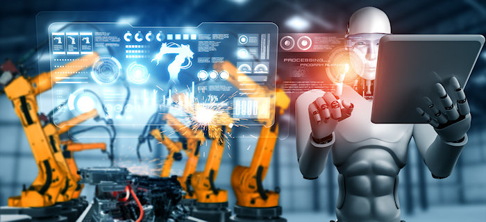 Futurist Speaker Thomas Frey Blog: Numbers Show Relationship between Deployment of Robots and Jobs that they displaced